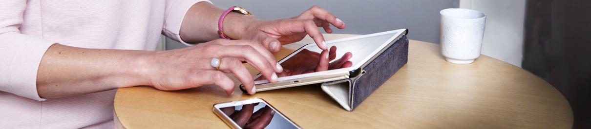 Online Zorg - Online Afspraken, Online Labuitslagen, Online Zelfzorg