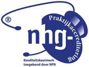Wij zijn NHG Geaccrediteerd